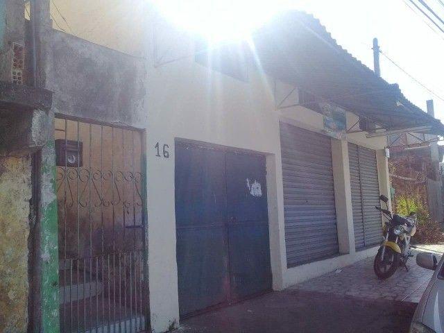 Casa 3 quartos com Loja grande no Belmonte - Foto 14
