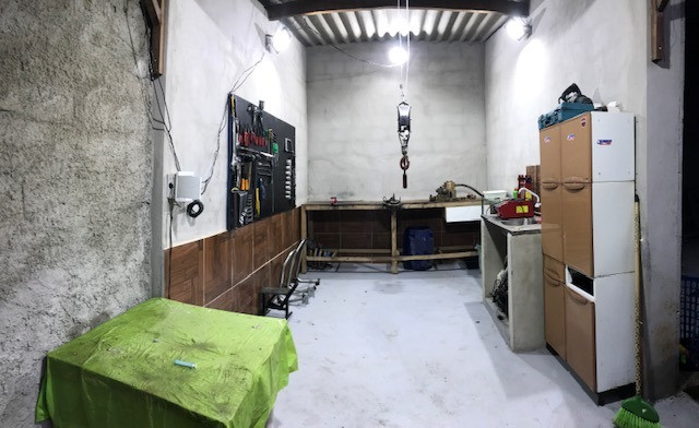 Vendo Oficina De Moto Completa