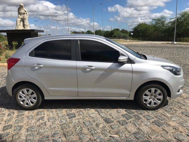 Ford Ka SE 1.0 Completo, Novíssimo, 2018 - Foto 5