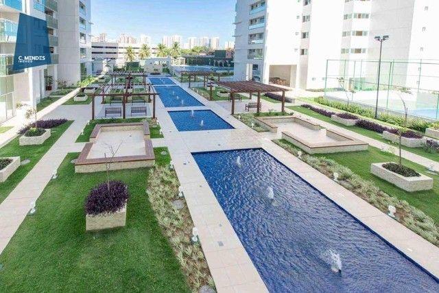 Apartamento Duplex com 3 dormitórios à venda, 172 m² por R$ 1.972.641,00 - Guararapes - Fo - Foto 9