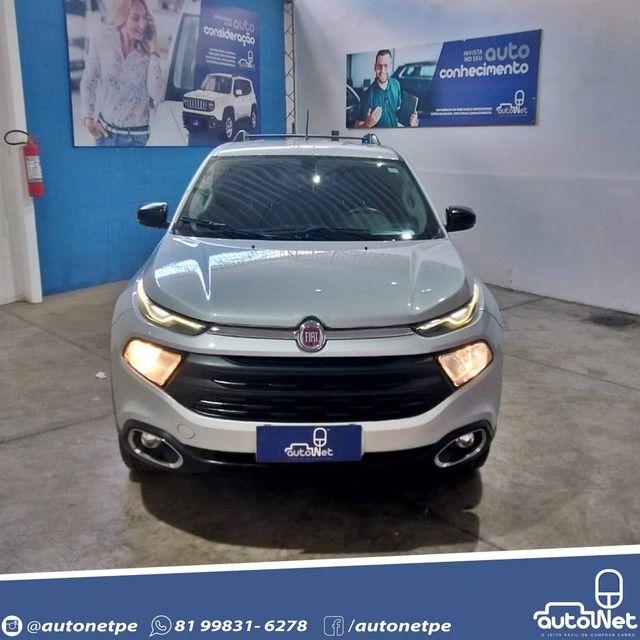 Fiat Toro 2017/2018 1.8 16V Evo Flex Freedom AT6 - Foto 2