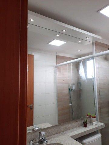 Apartamento à venda com 2 dormitórios em Humaitá, Porto alegre cod:8027 - Foto 11