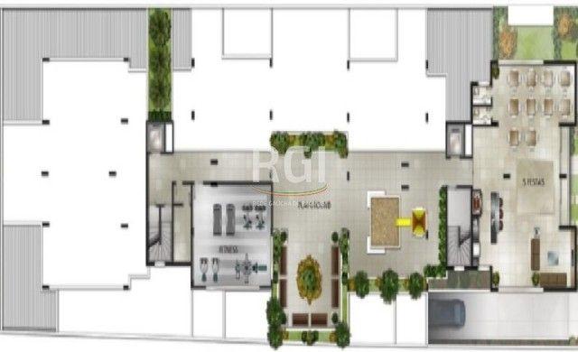 Apartamento à venda com 2 dormitórios em Petrópolis, Porto alegre cod:4527 - Foto 3