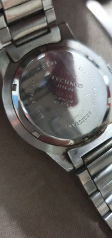 Relógio Technos original na caixa - Foto 4