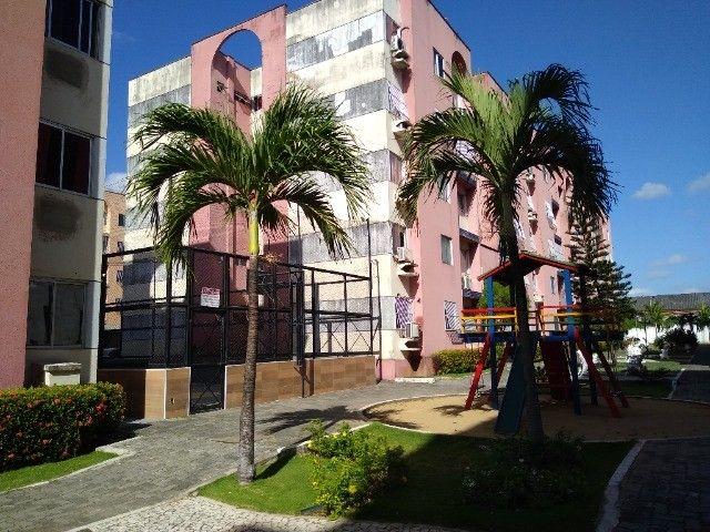 Apto TAbapua, Rua Rio Regro, com armários e Ar condicionado - Foto 2