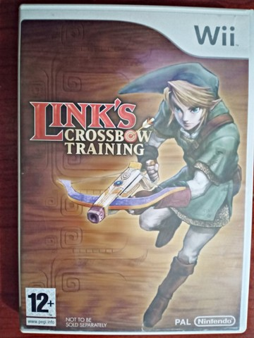 Nintendo Wii completo com 5 jogos - Foto 4