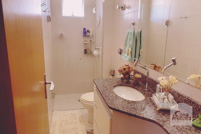 Apartamento à venda com 3 dormitórios em Alto caiçaras, Belo horizonte cod:335849 - Foto 13