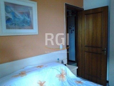 Apartamento à venda com 1 dormitórios em Petrópolis, Porto alegre cod:5609 - Foto 5
