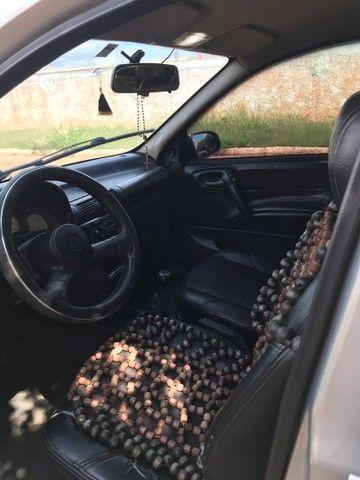 Vendo carro Corsa bem conservado  - Foto 2