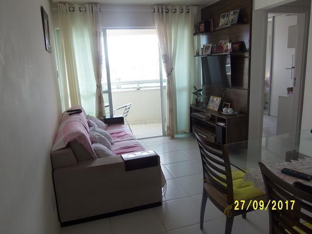 Apartamento 3/4-Costa azul- Infraestrutura