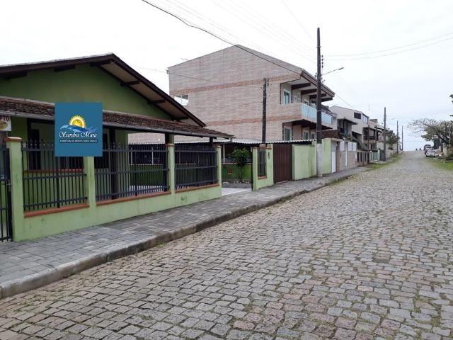 Casa para Temporada a 100 metros da Prainha, em Enseada - SC - Foto 4
