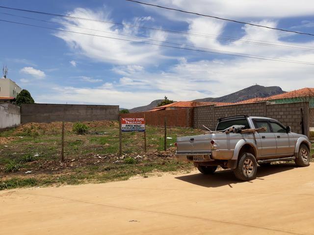 Terreno ao lado da alfa faculdade Almenara MG - Foto 3