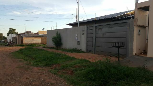 Vendo casa-Rita Vieira