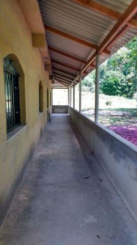 Ótimo sítio em Vale das Pedrinhas - Guapimirim RJ - Foto 19