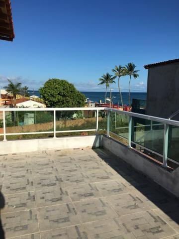Casa Beira Mar em Tamandaré condomínio fechado - Aluga-se