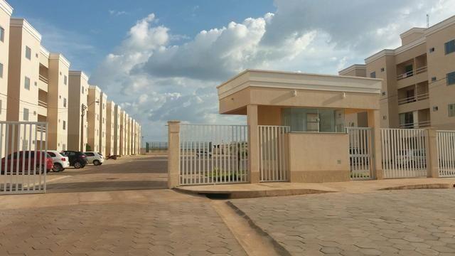 Apartamento em Bacabal Condomínio Gran Park avenida João Alberto