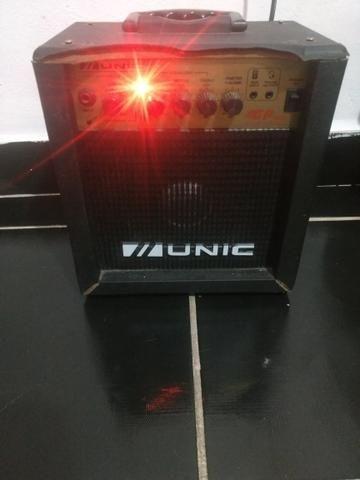 Amplificador Unic 1500