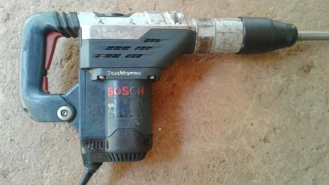 Marteleto Bosch