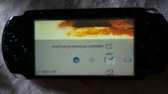 Vendo PSP s3001