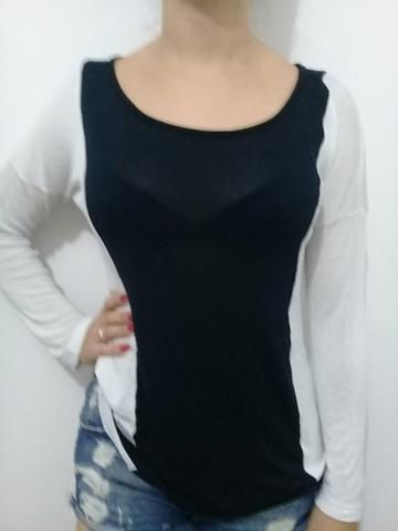 Blusa YESSICA.show !!