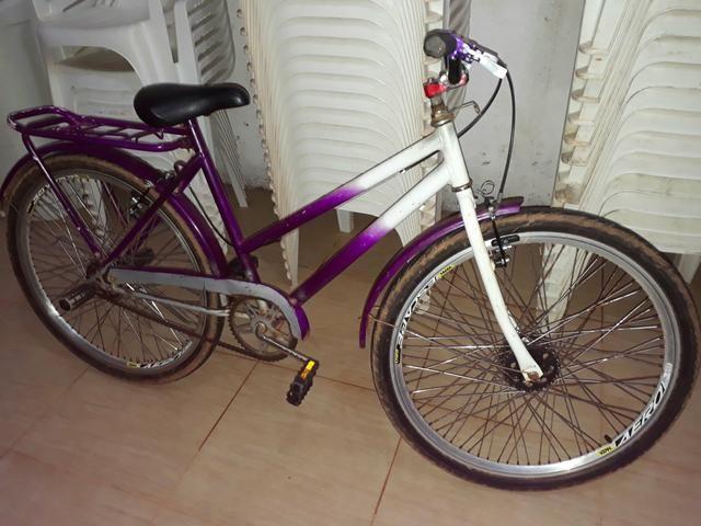 Bicicleta 300 vendo ou troco