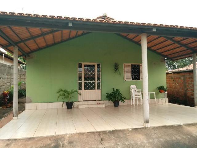 Casa Tocantinópolis - Vila Saboia