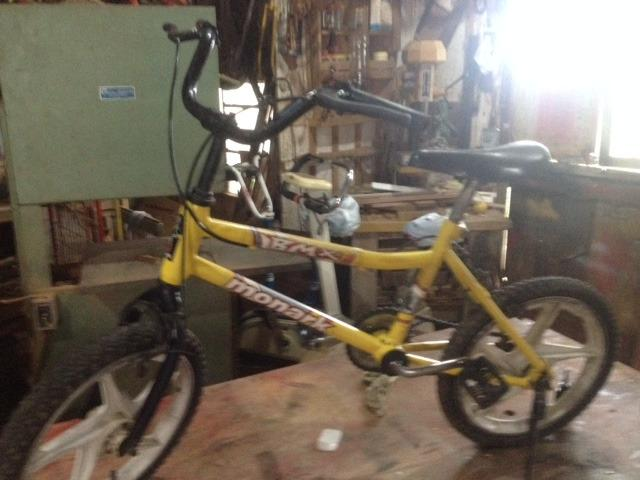 Monark BMX dec 90 aro 16 original