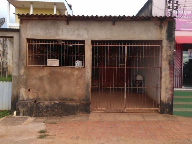 Vende-se uma casa no conjunto Rui Lino