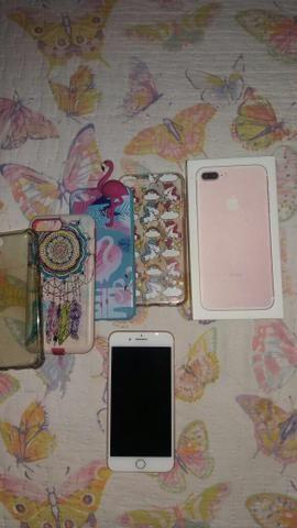 IPhone 7us rose 32g