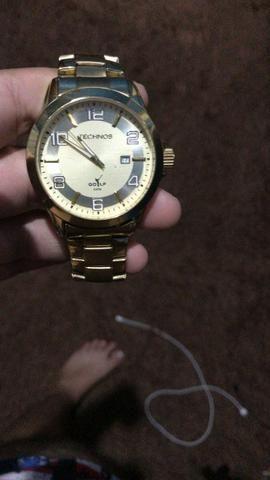 Relógio TECHNOS Golf original
