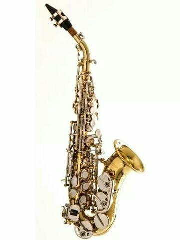 Sax Sopranino hoyden hsc-25ln