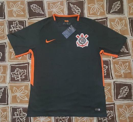 Camisa nike Corinthians!!