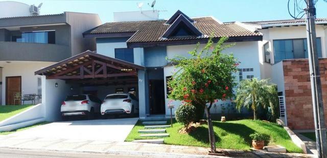Casa Residencial, Cond Santana Residence - 310,35 m² de construção