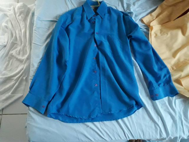 Camisa social $100