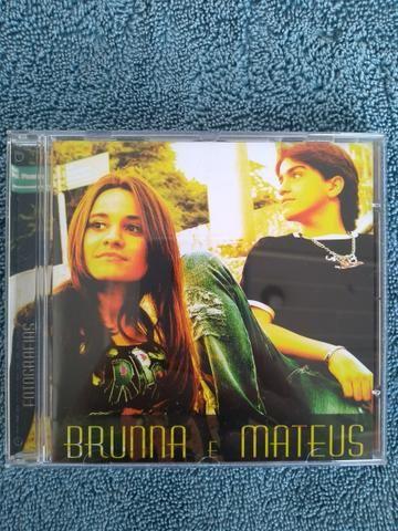 CD Bruna e Mateus