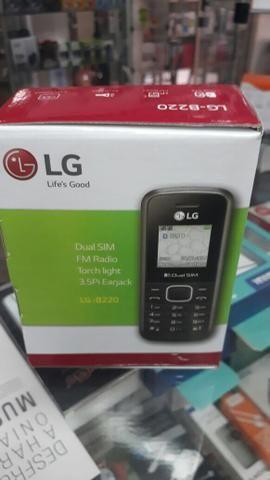 Vendo celular b220