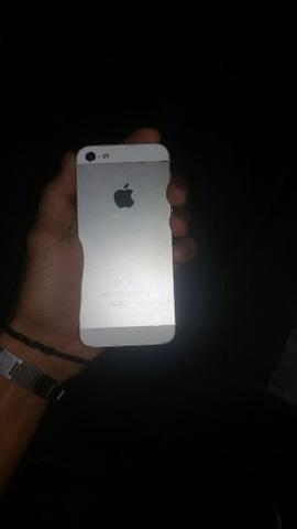 Troco IPhone 5 32 gb