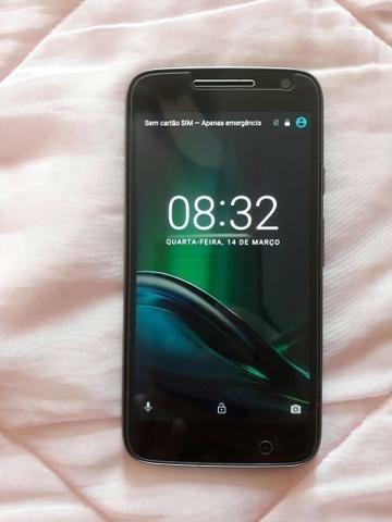Smartphone moto g4 play