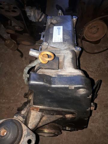 Motor fiat fire flex 1.0 66 cv