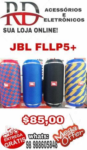 Jbl fllp5+