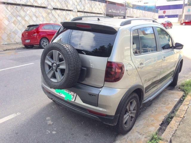 Vw - Volkswagen Crossfox