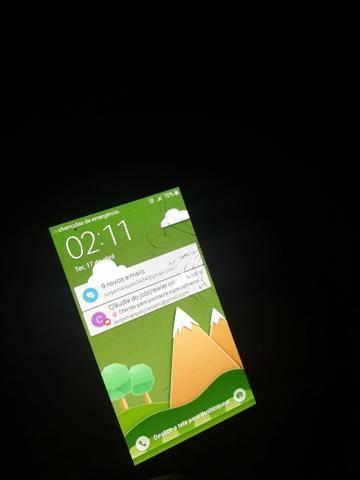 Troco cell em outro, S7, iPhone 6 ou moto Z