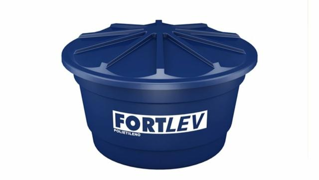 Caixa d'água Fortlev 500 lts