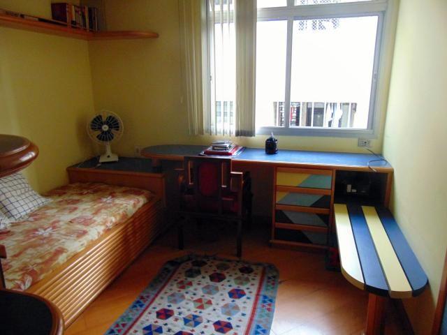 Apartamento à venda com 4 dormitórios em Grajaú, Belo horizonte cod:3637 - Foto 11