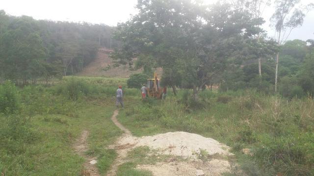 Ótimo Sítio com 24,74 hectares terra em Itaipé - Foto 5