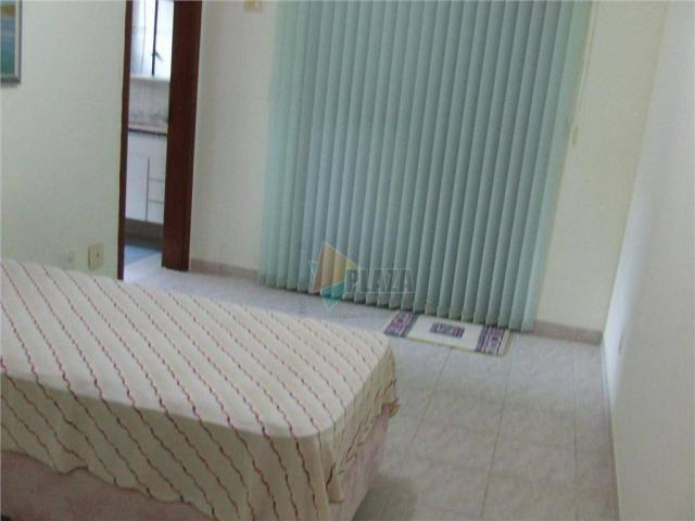 Cobertura com 5 dormitórios para alugar, 600 m² por r$ 4.000,00/mês - tupi - praia grande/ - Foto 6