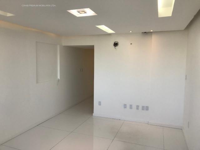 Sala comercial no centro medico jardins com +-43m² - Foto 7
