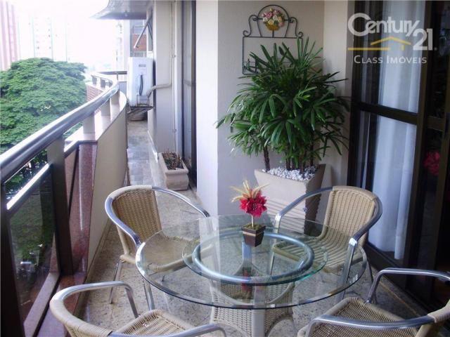 Apartamento residencial à venda, centro, londrina. - Foto 20