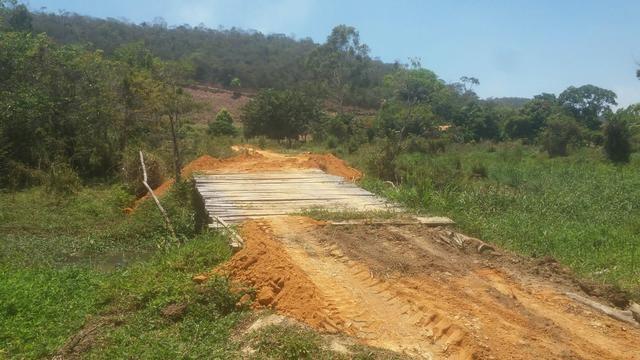 Ótimo Sítio com 24,74 hectares terra em Itaipé - Foto 3