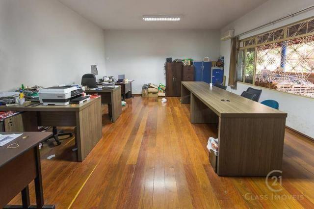 Chácara com 3 dormitórios à venda, 3005 m² - jardim morumbi - londrina/pr - Foto 14